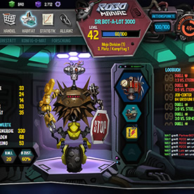 Robomaniac Screenshot 3